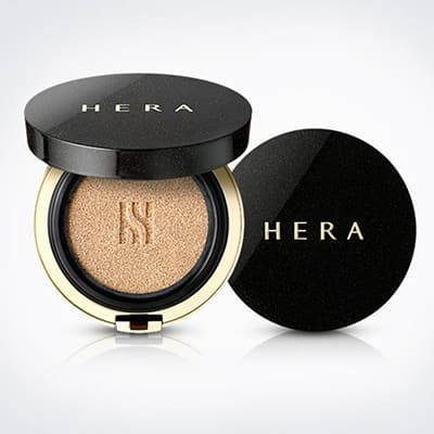 ブラッククッション(HERA)