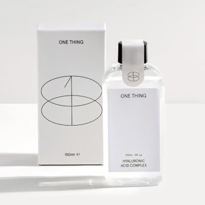 ヒアルロン酸エッセンス(ONE THING)