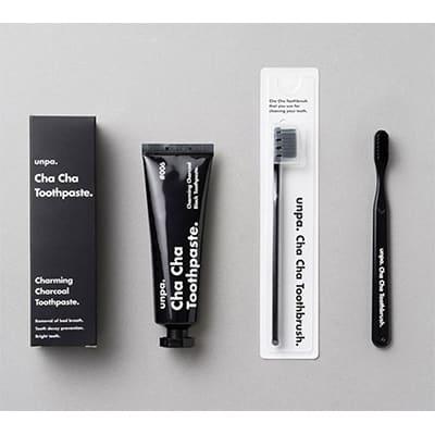 歯ブラシ(unpa.Cosmetics)