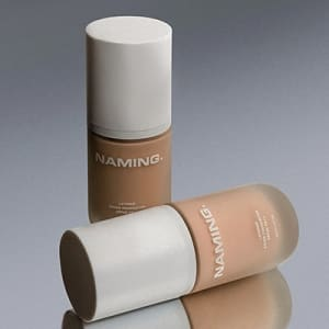 Layered Cover Foundation