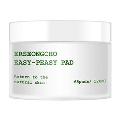 Erseongcho Easy-Peasy Pad II(Heynature)