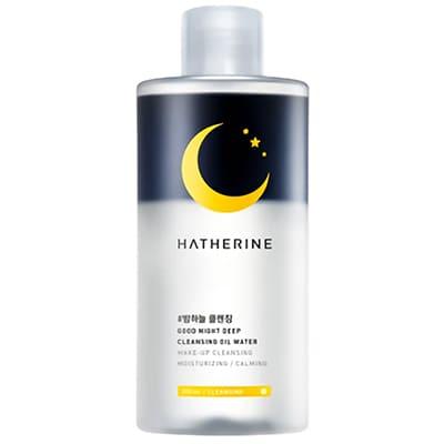 GOOD NIGHT DEEP CLEANSING OIL(HATHERINE)